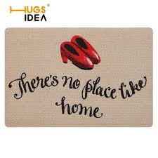 aliexpress com buy retro simple black dog go away custom carpets