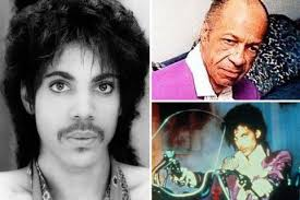 Prince And Vanity 6 Prince U0027s Girlfriend Also Found Dead This Year Aged 57 After