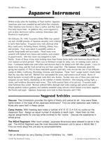 russo japanese war history printable 5th 8th grade teachervision