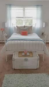 bed bedroom princess ikea fairylights bedroom pinterest