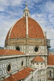 cupola s fiore dome of the basilica of santa fiore basilica of