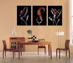 Compare Prices On Wall Paintings For Dining Room Online Shopping - Dining room paintings
