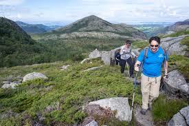outdoor life ryfylke hike u0026 beer