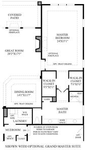 laundry mudroom floor plans the preserve at kechter farm the bancroft home design