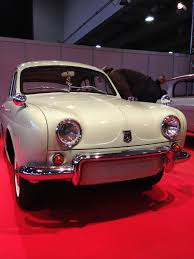 1958 renault dauphine renault abarth exhausts
