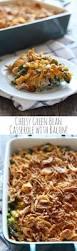 the best thanksgiving recipes 37 best food green bean casserole images on pinterest