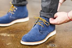 how to clean light suede shoes how to restore suede shoes the idle man
