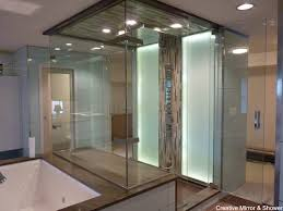Shower Head In Ceiling by 11 Shower Heads For Your Master Bathroom Rainfall Shower Head