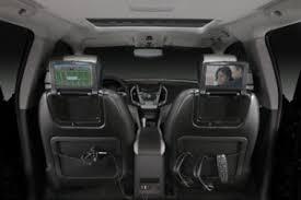 gmc terrain back seat gmc terrain dvd and navigation in columbia sc