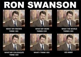 Swanson Meme - 25 perfect ron swanson memes and quotables tv galleries paste