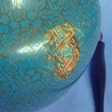 Antique Cloisonne Vases Japanese Antique Cloisonne Vase Restoration Services