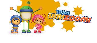 pin lmi kids team umizoomi nick jr