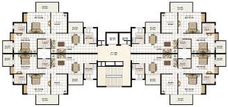 anant raj madelia floor plan details layout plan