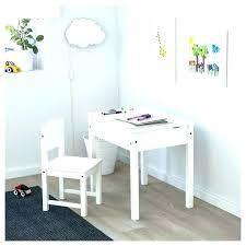 Ikea Kid Desk Child Desk And Chair Set Communiticash Me