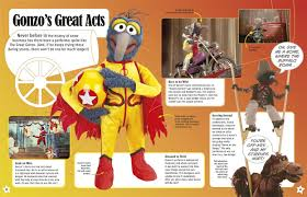 muppets character encyclopedia dk publishing 9781465417480