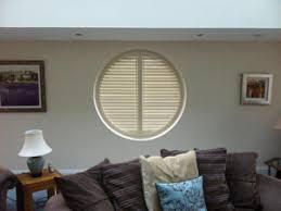 Circle Window Blinds Blinds Curtain Poles Bespoke Awnings Sheffield Rotherham South