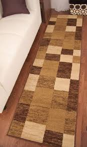 Modern Hallway Rugs Brown Hallway Rugs Catchy Beige Runner Rug Toledo Brown Chocolate