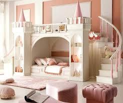 chambre fille lit superposé lit superpose moderne lit enfant pour la chambre fille ou garaon