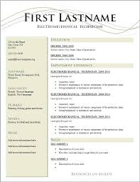 downloadable resumes resumes template downloads resumes the best
