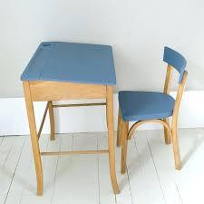 bureau ecolier bois bureau et chaise enfant bureau ecolier bois bureau et chaise