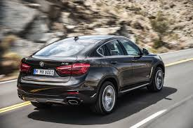 bmw x6 reviews specs u0026 prices top speed
