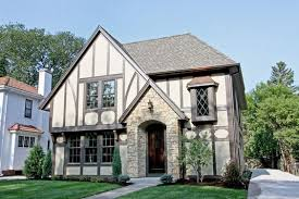 Tudor Style Windows Decorating 20 Tudor Style Homes To Swoon Over