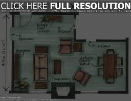 l shaped living dining room layout home design ideas