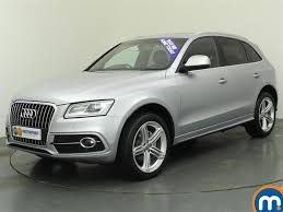 Audi Q5 8 Seater - used audi q5 for sale second hand u0026 nearly new cars motorpoint