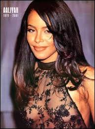 aaliyah she will forever be missed and forever be one of my