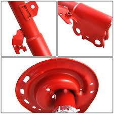 lexus es camry absorber 07 09 lexus es350 07 11 toyota camry front red