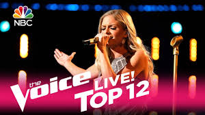 Lee Ann Womack Topless - the voice 2017 lauren duski top 12 lord i hope this day is