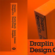 Pretty Orange Draplin Design Co Ddc Book Out Today