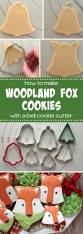fishing cookies using all kinds of cookie cutters https