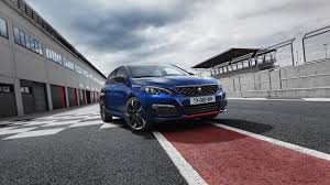 peugeot c new peugeot 308 a technological offensive carrushome com