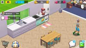 home street virtual world games 3d
