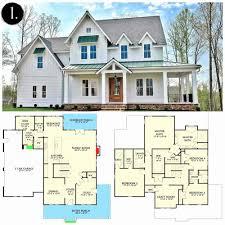 farm house plan l shaped farmhouse plans inspirational house modern picturesque