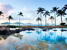 st george gardens family club kauai beach hotels sheraton kauai resort