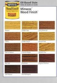 die besten 25 wood stain color chart ideen auf