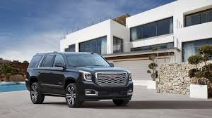 cadillac suv gas mileage 2018 gmc yukon denali gets 10 speed automatic transmission the drive