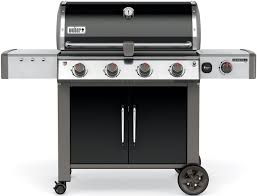 weber genesis ii lx e 440 natural gas grill 67014001