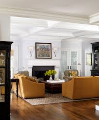 living room sconces family room transitional with living room