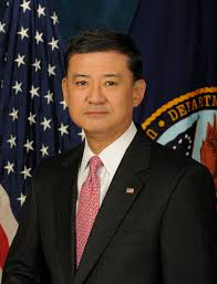 Army General Power Of Attorney Form by Eric Shinseki Wikipedia