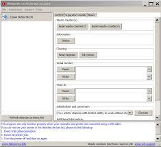 wic reset key for epson l110 que es el software wic reset utility wic reset utility reset the