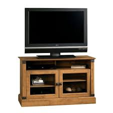 cherry wood tv stands cabinets furniture cherry wood tv stand featuring double door cabinets with