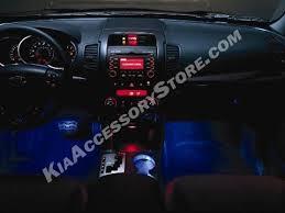 Kia Sorento 2015 Interior 2011 15 Kia Sorento Interior Lighting Kit