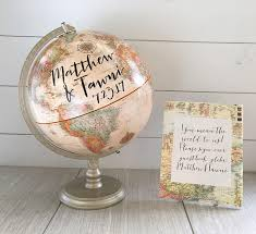 wedding quotes guestbook wedding guestbook globe well wishes travel quotes custom