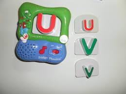 rockabye butterfly letter u and v week