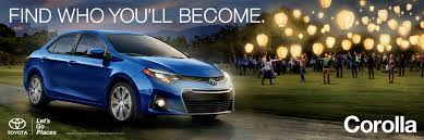 toyota corolla commercial who does the voiceover in the toyota commercial