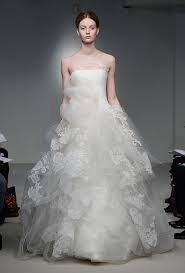 Vera Wang Wedding Dresses 2011 Matthewsbridal Build You Own Fashion 2012 Fall Vera Wang U0027s