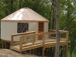 tour a tiny house at jcc u0027s earth day celebration